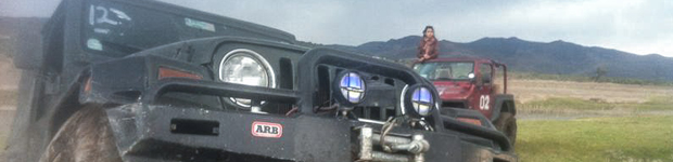 Club Indomables 4x4
